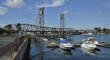 Strawberry Bank New Hampshire Memorial Bridge