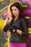 Izabelle is Dynamite    Model -- Singer -- Dancer