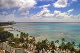 Waikiki Beach - Oahu Island