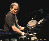 Mickey Hart Band, Paradise Performing Arts Center, Paradise, Calif., November 28, 2012