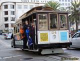 December 29 to 31, 2012, San Francisco, California