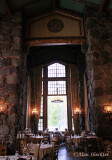 FRIDAY: The Ahwahnee dining room