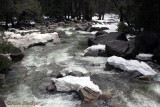 Chilly Merced River
