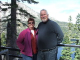 South Lake Tahoe vacation 2012