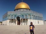 ¸t·µ¤s (Temple Mount)-W¸ô¤Q¥ ¯¸-¸t¹Ó±Ð°ó- Mahane Yehuda¥«Âø