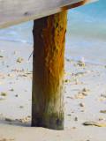 Deck Post