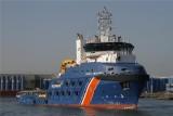 IEVOLI AMARANTH (new Dutch Coast Guard vessel)