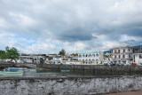 Moroni waterfront