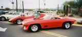 Casino Corvette Show