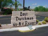 Lost Dutchman Resort