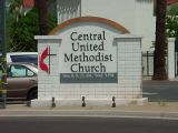 Central UnitedMethodist ChurchPhoenix Arizona