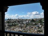 Granada vista desde La Alhambra