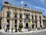 Granada. Real Chancillería