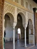 Alhambra de Granada. Generalife