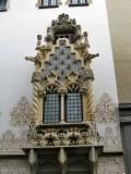 Casa Macaya (Passeig de Sant Joan, 108) Josep Puig i Cadafalch 1899-1901