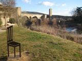 Cadira per la Pau