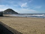 Playa de Zurriola