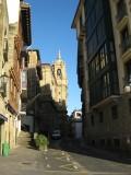 Donostia/San Sebastián.Parte Vieja