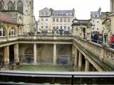 Bath. Roman Baths