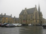 Stow-on-the-Wold. Gloucestershire