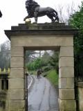 Bath. Royal Victoria Park
