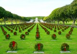 National Cemetery of The Pacific (Punchbowl)