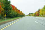 On the road to Ottawa