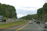 I87 to Montreal from New York