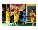 Traditional Japanese Dancing