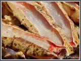 北海道鱈場蟹宴