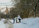 enfin l'hiver!...