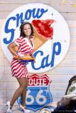 Snow Cap Diner Seligman AZ