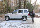 Pack Monadnock (2280') - Raymond Trail - 12/23/2012
