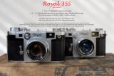 Royal 35S Variant