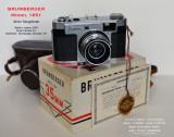 Brumberger 1651 Boxed