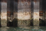 Collingwood Shipyards - Dry Dock Basin Water Level Dec 6, 2012 @ 12 pm