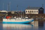 Kristy-Lyn II returns to Port