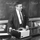 Mr. Trivitt - History