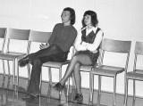 John Salyi & Dayle Jewitt