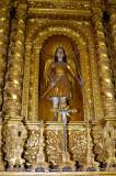 Golden Altar