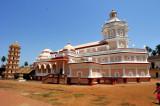The Colourful Temple- Mangueshi Temple