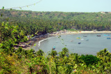 Another Dream Beach From South Goa
