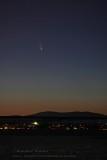 Comète Pan-STARRS / Comet Pan-STARRS