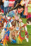 And they danced ... pow-wow 2013