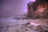 Castle Cove Twilight