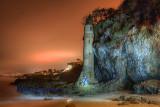 Castle Cove Contemplation