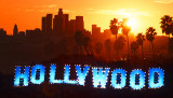 L A 2 Hollywood