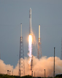 Dragon CRS2 (Falcon 9) Mar 1, 2013