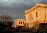 Stazione Centrale - Central Station