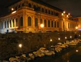 Mercato Centrale - Central Market